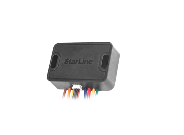 Модуль автозапуска двигателя StarLine